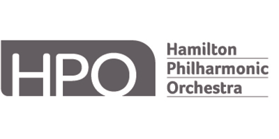 Hamilton Philharmonic Orchestra logo