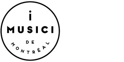 Orchestre de chambre I Musici de Montreal logo