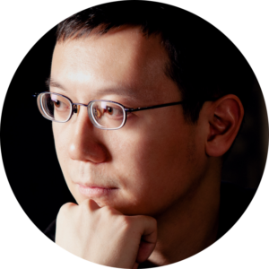 Photo of Kevin Lau