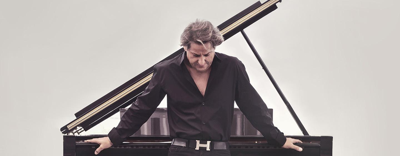 Image of Alain Lefevre