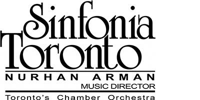 Sinfonia Toronto logo