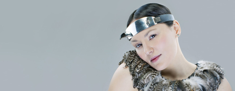 Image of Tanya Tagaq