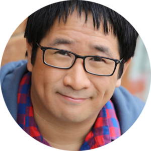 Photo of Darren Fung
