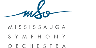 Mississauga Symphony Orchestra logo