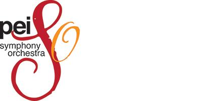 Prince Edward Island Symphony logo